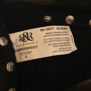 Rock & Republic Shorts - •SOLD• 🩳 Women's Rock & Republic Bumpershoot Shor